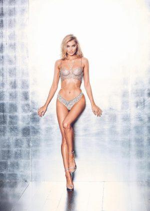 Elsa Hosk Hot Personal Pics