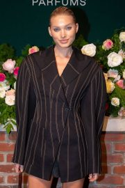 Elsa Hosk - Lily Aldridge Parfums Launch Event in NYC