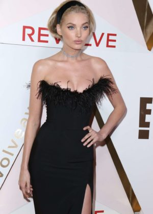 Elsa Hosk - #REVOLVE Awards 2017 in Hollywood