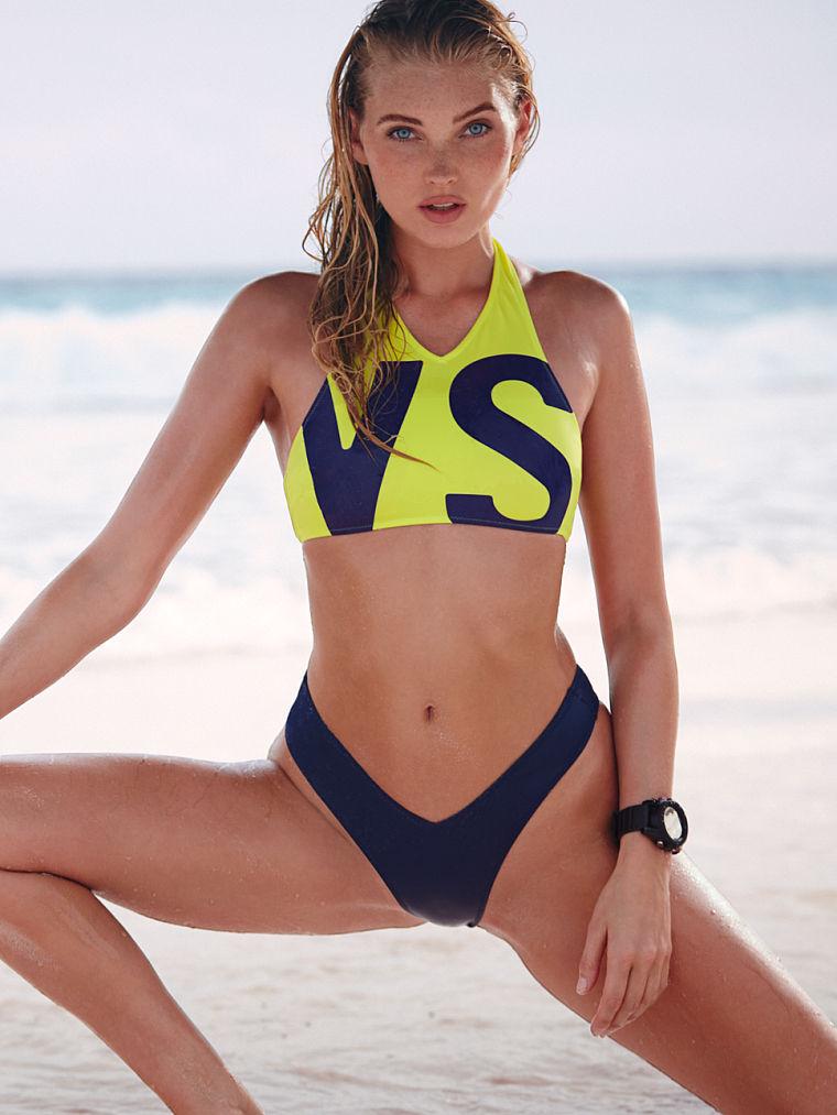 Elsa Hosk: Victorias Secret Photoshoot 2016 -01 - GotCeleb