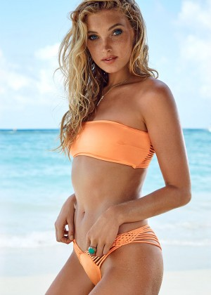 Elsa Hosk - Victoria's Secret Bikini Photoshoot (Januar 2015)