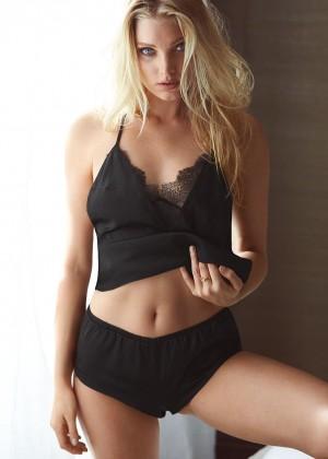 Elsa Hosk - Victoria's Secret Photoshoot (June 2015)