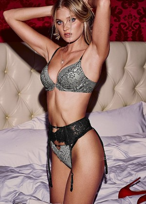 Elsa Hosk - Victoria's Secret Shoot (October 2015) adds