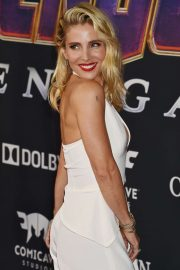 Elsa Pataky - 'Avengers: Endgame' Premiere in Los Angeles