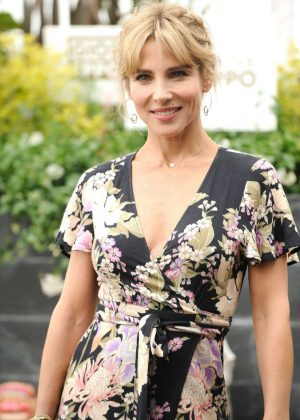 Elsa Pataky - Gioseppo Woman Collection Photocall in Madrid