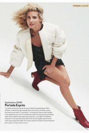 Elsa Pataky - InStyle (Espana - May 2019 issue)