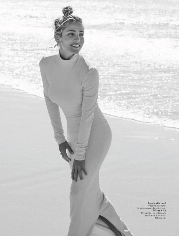 Elsa Pataky - InStyle Magazine (Spain) November 2020