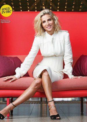 Elsa Pataky - OK! Australia Magazine (January 2019)