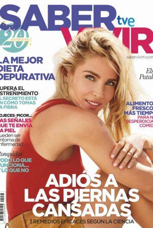Elsa Pataky - Saber Vivir Magazine Spain (August 2020)