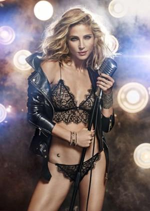 Elsa Pataky - Women Secret Campaign (November 2015)