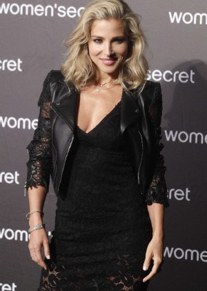 Elsa Pataky - Women'Secret Photocall in Madrid