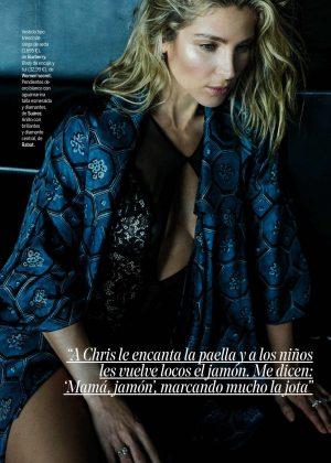 Elsa Pataky - Yo Donna Spain Magazine (December 2016)