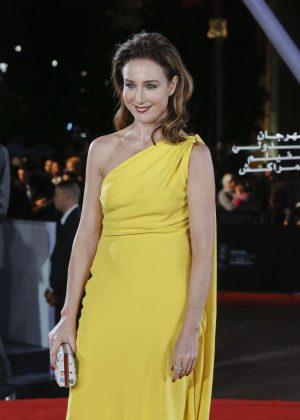 Elsa Zylberstein - 16th Marrakech Film Festival in Morocco