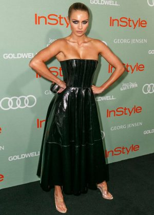 Elyse Knowles - Women of Style Awards 2018 in Sydney