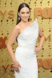Emanuela Postacchini - 2019 Emmy Awards in Los Angeles