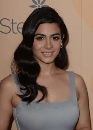 Emeraude Toubia - Inspiration Awards 2017 in Los Angeles