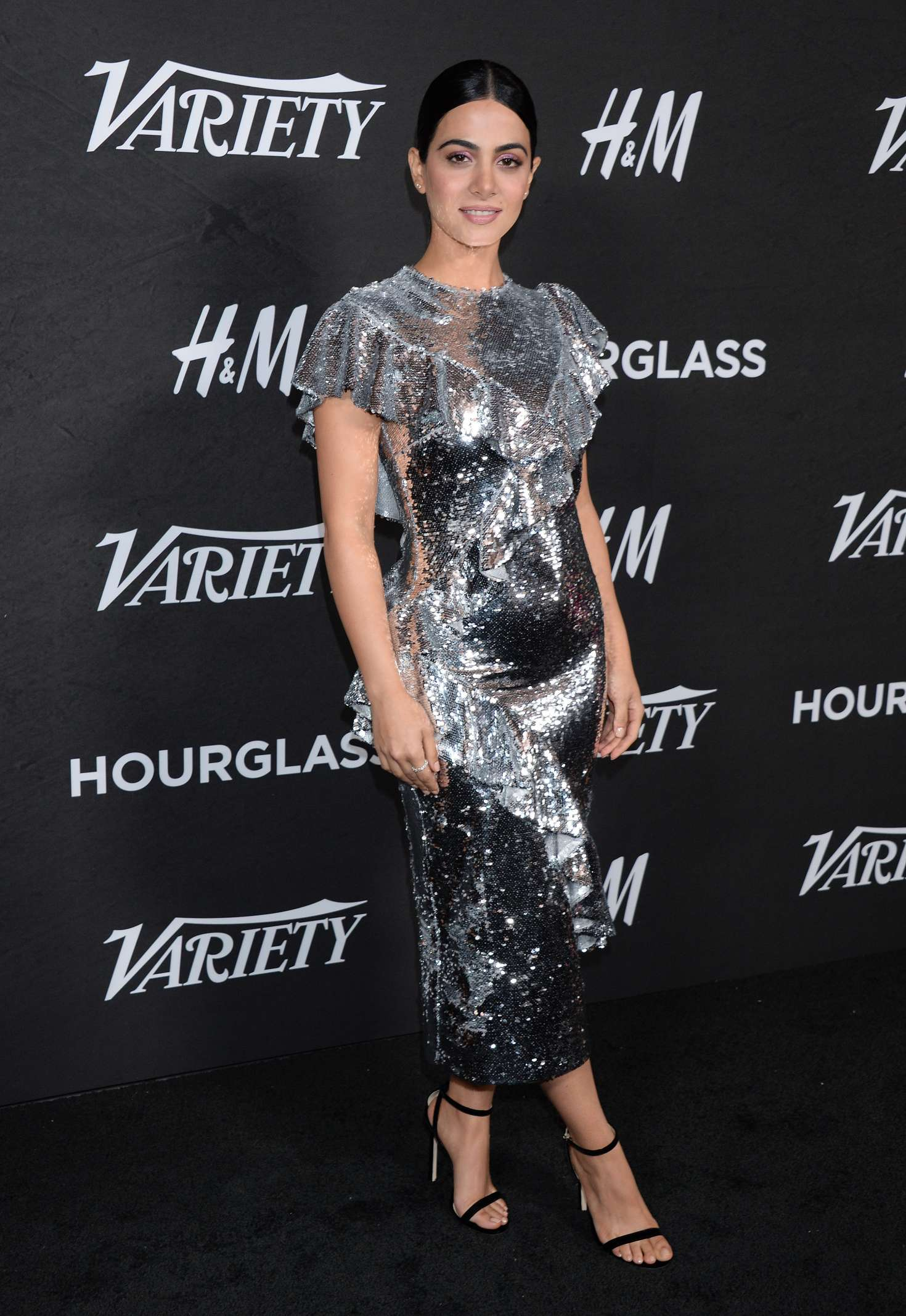 Emeraude Toubia - Variety's Power of Young Hollywood Party in LA