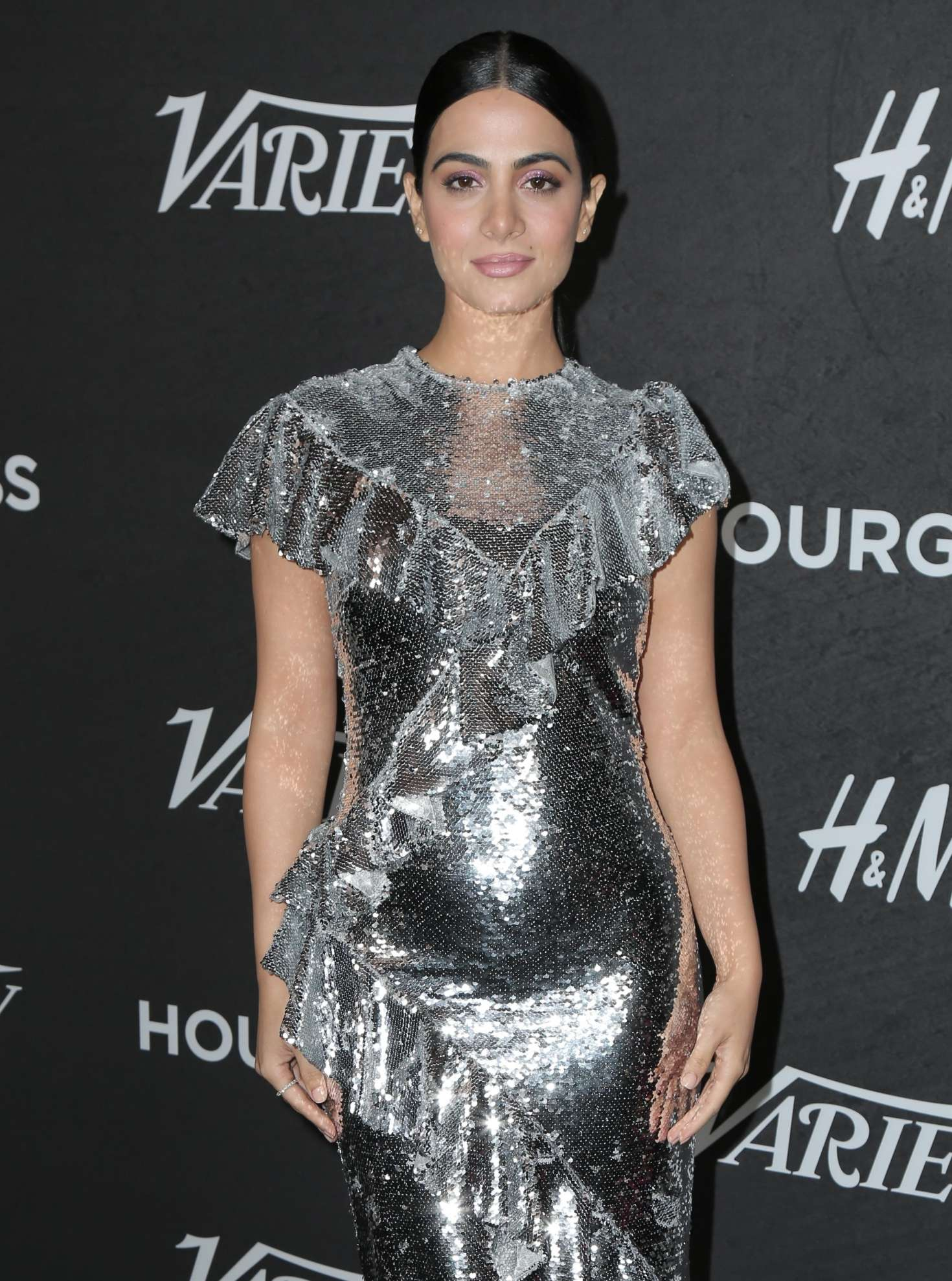 Emeraude Toubia 2018 : Emeraude Toubia: Varietys Power of Young Hollywood Party -15