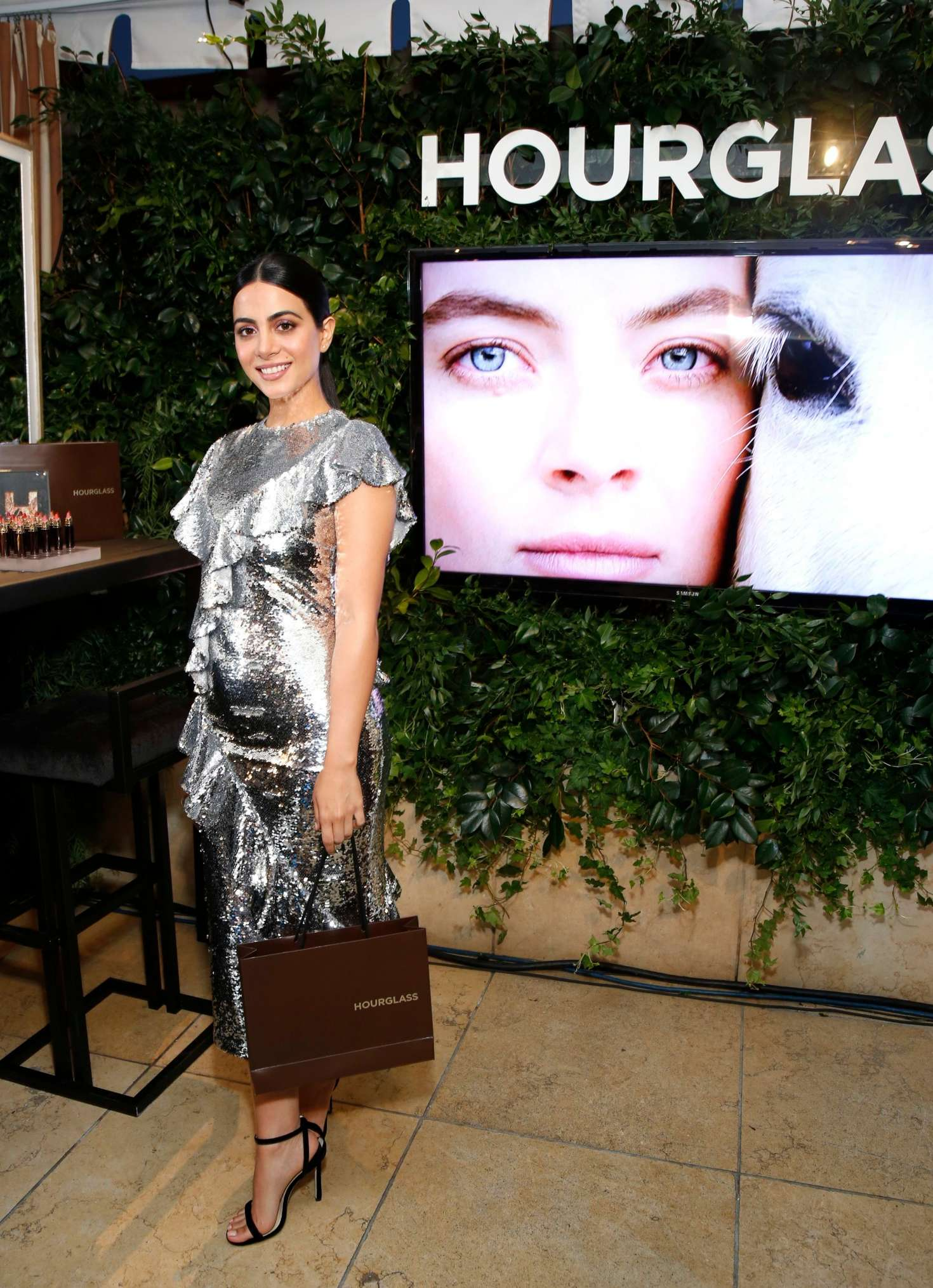Emeraude Toubia 2018 : Emeraude Toubia: Varietys Power of Young Hollywood Party -18