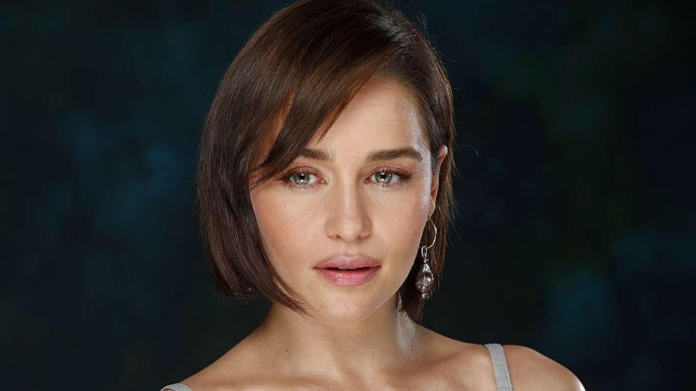 Emilia Clarke: LA Times Photoshoot 2019-05   GotCeleb