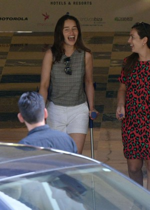 Emilia Clarke on Me Before You -15