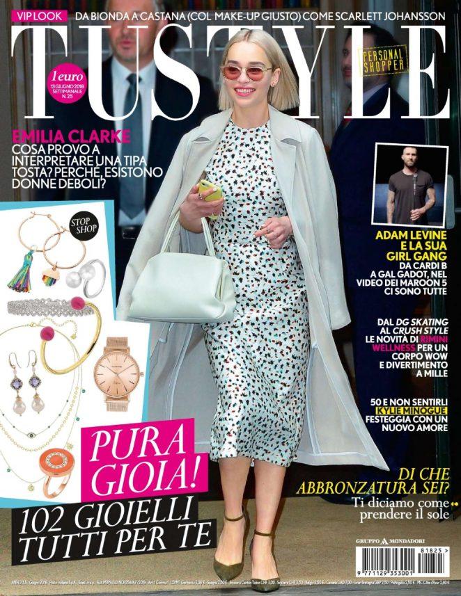 Tustyle Magazine November 2015 Issue: Tu Style Magazine (June 2018)