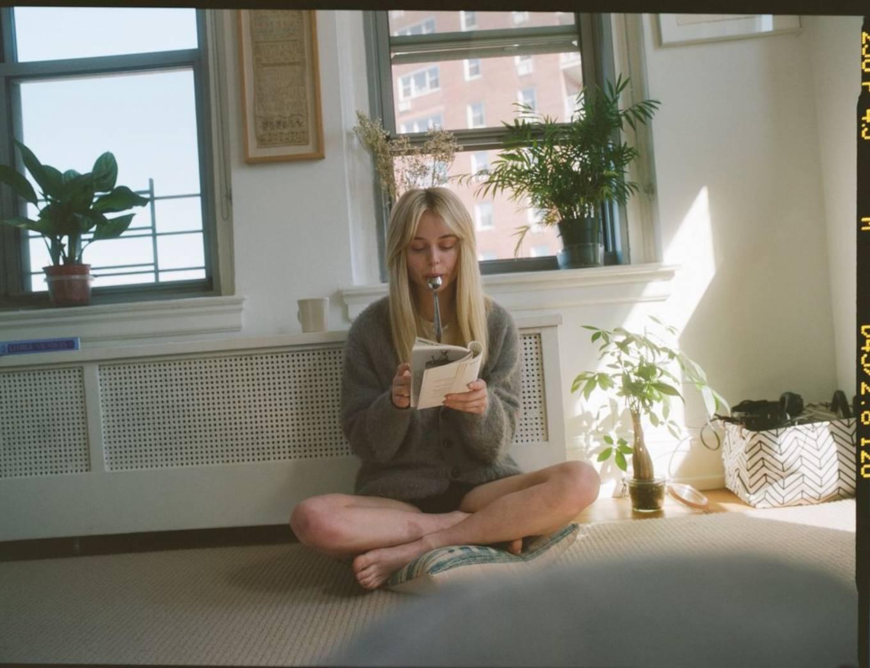 Emily Alyn Lind 2021 : Emily Alyn Lind – Harpers Bazaar (March 2021)-01