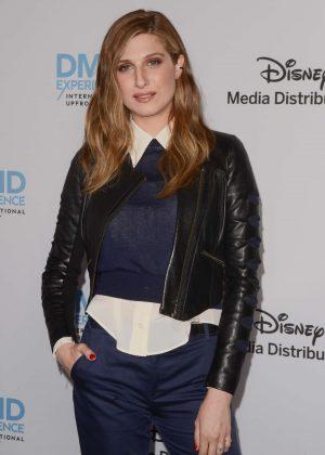 Emily Arlook - Disney ABC International Upfronts in Los Angeles
