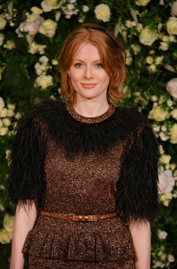 Emily Beecham - Charles Finch Filmmakers Dinner at 2019 Cannes Film Festival