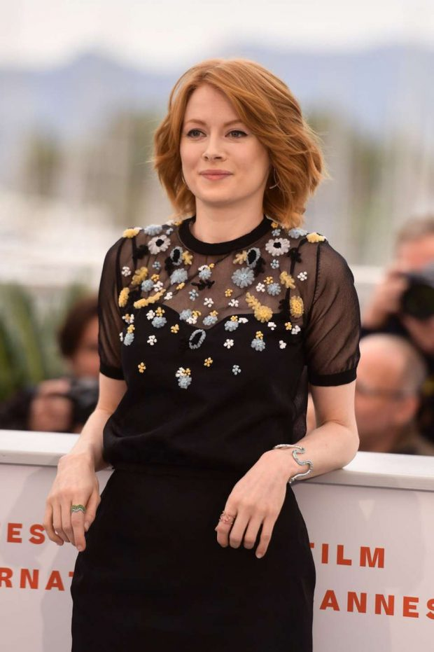 Emily Beecham - 'Little Joe' Photocall at 2019 Cannes Film Festival