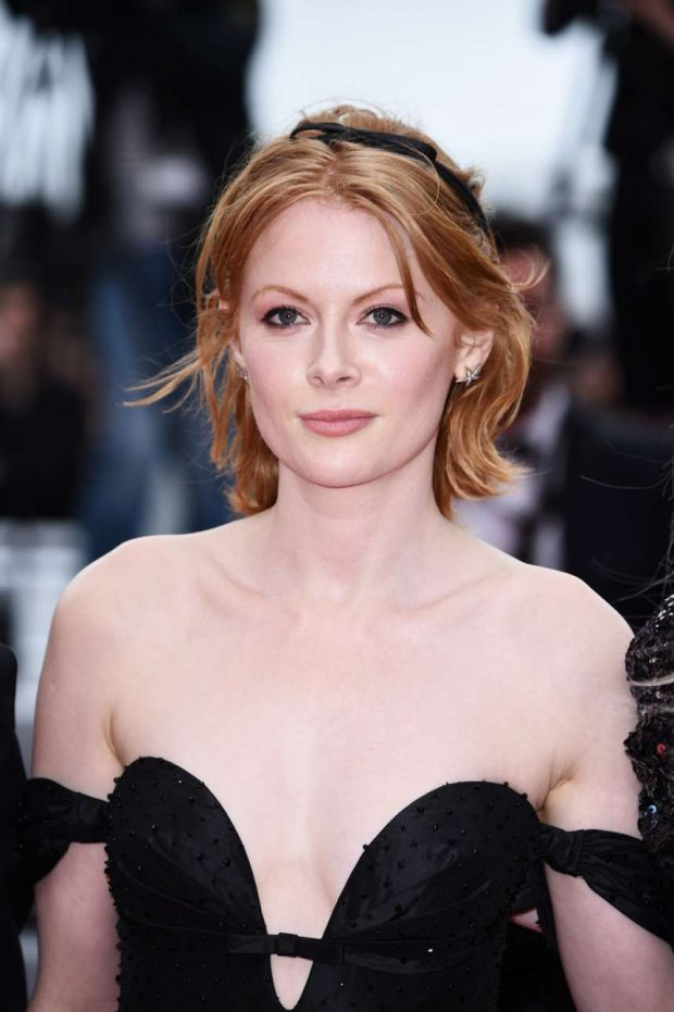 Emily Beecham - 'Little Joe' Screening at 2019 Cannes Film Festival
