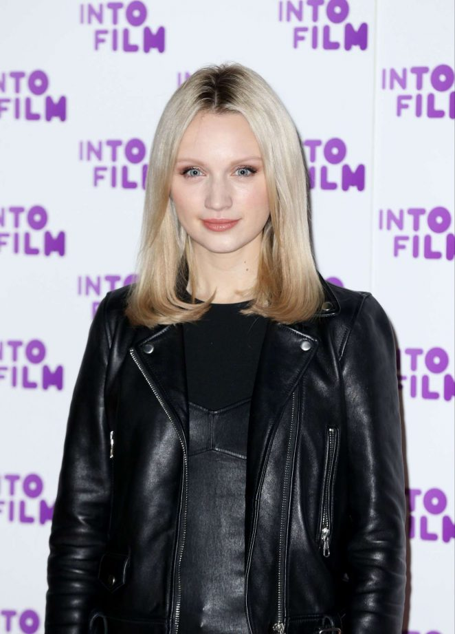 Emily Berrington: Into Film Awards 2018 -03