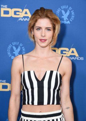 Emily Bett Rickards - 2019 Directors Guild Of America Awards in Hollywood