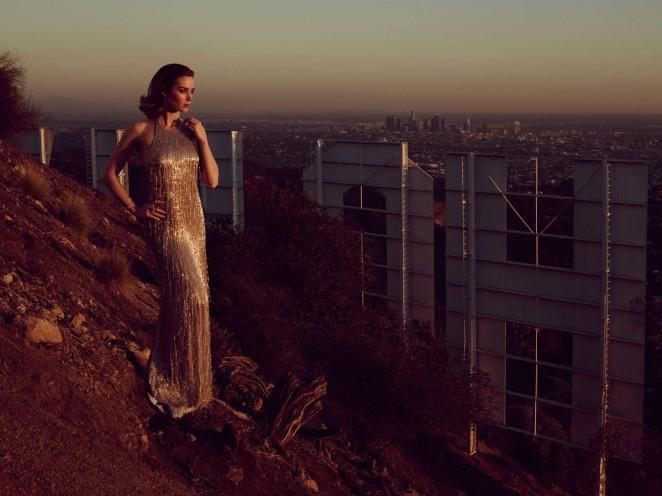 Emily Blunt - Vanity Fair Photoshoot (March 2015)