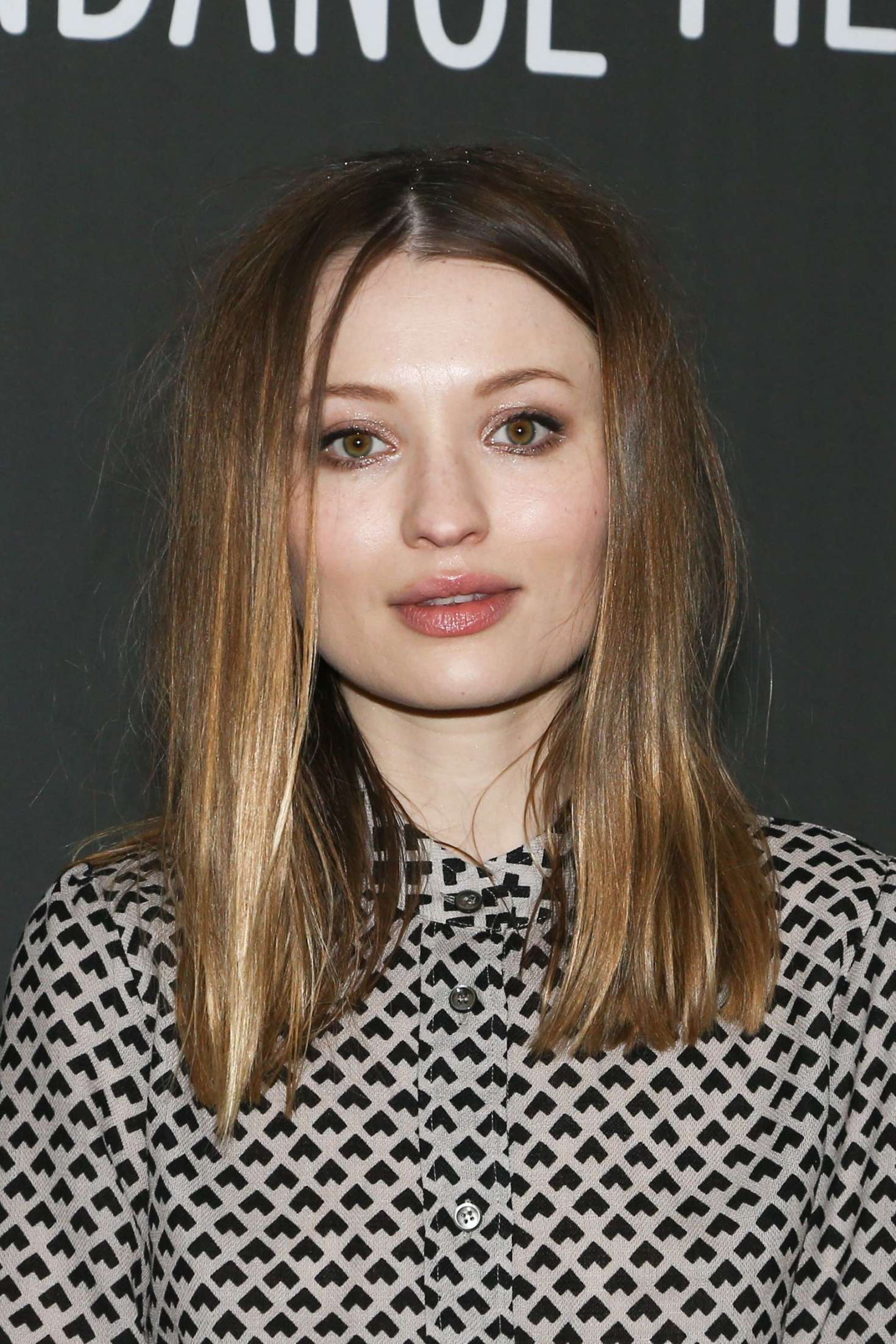Emily Browning Nude Photos 86