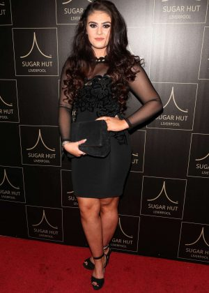 Emily Cunliffe - Sugar Hut opens a new branch in Liverpool