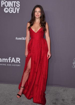 Emily DiDonato - amfAR New York Gala 2019 in NYC
