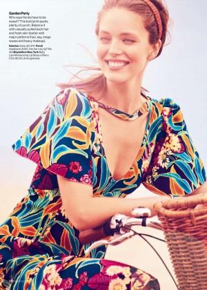 Emily DiDonato - Glamour Magazine (July 2015)