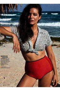 Emily DiDonato - Madame Figaro Magazine (April 2020)