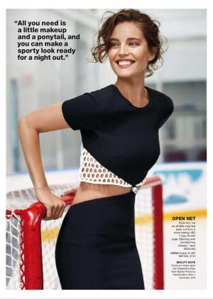 Emily DiDonato - Self Magazine (December 2015)