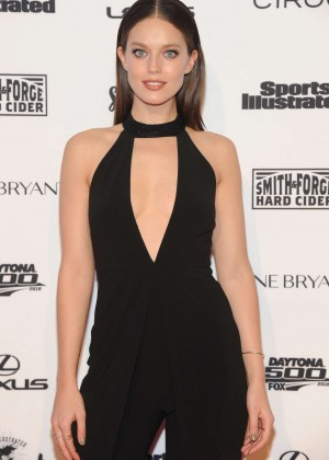 Emily DiDonato - Sports Illustrated Celebrates Swimsuit 2016 VIP Red Carpet Event in NY