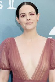 Emily Hampshire - 2020 Screen Actors Guild Awards in Los Angeles