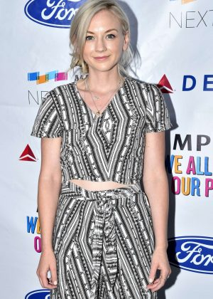 Emily Kinney - 2018 MPTF's Annual NextGen Summer Party in Los Angeles