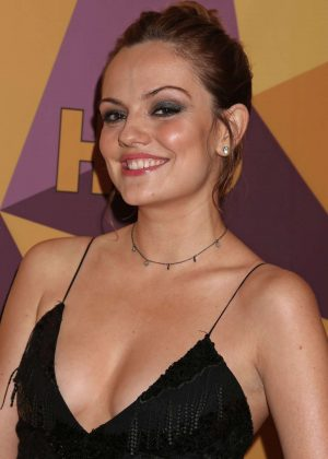 Emily Meade - HBO's Official Golden Globe Awards After Party in LA