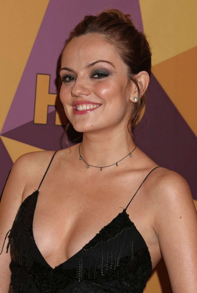 Emily Meade – HBO's Official Golden Globe Awards After Party in LA