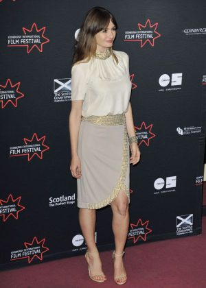 Emily Mortimer - 'Doll and Em' Photocall at Edinburgh International Film Festival