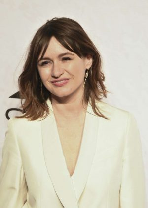 Emily Mortimer - Variety's Power of Women Presented by Lifetime in NYC
