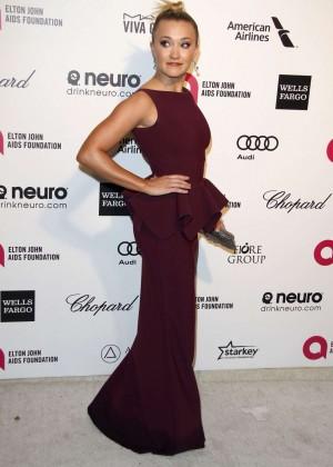 Emily Osment - 2015 Vanity Fair Oscar Party in Hollywood