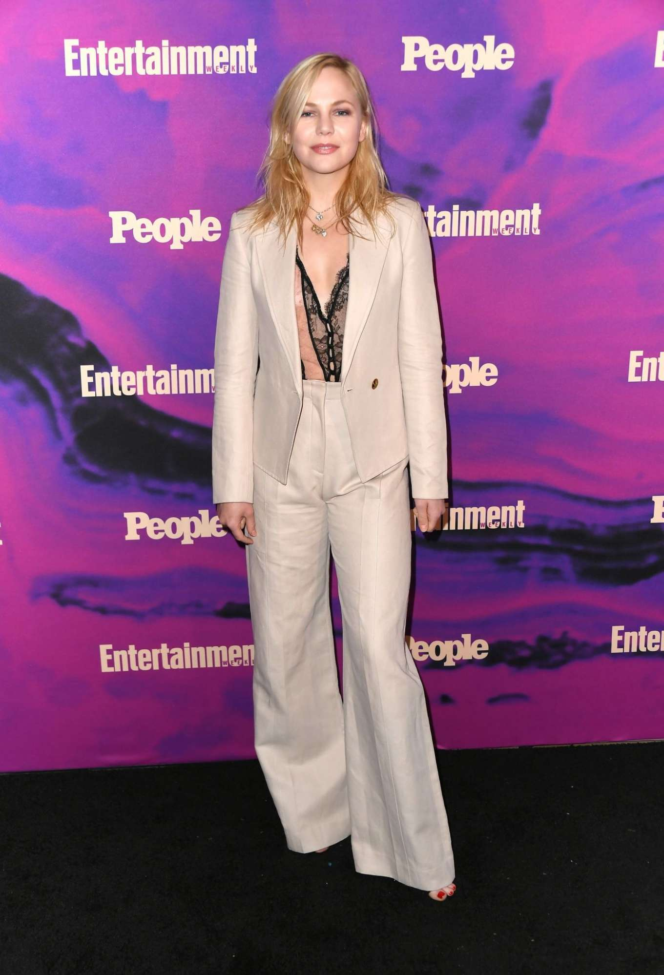 Emily Osment - Entertainment Weekly & PEOPLE New York Upfronts Party in NY