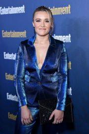 Emily Osment - Entertainment Weekly's Pre-SAG Party 2020 in Los Angeles
